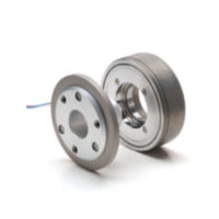Permanent Magnet Single Disc Brake